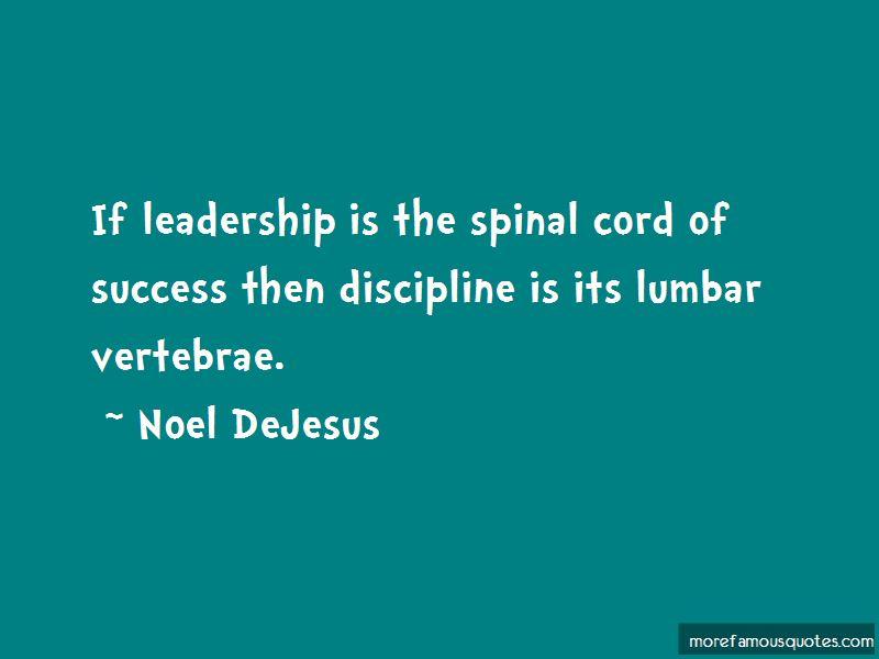 Noel DeJesus Quotes Pictures 4