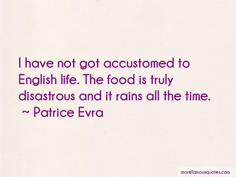 Patrice Evra Quotes