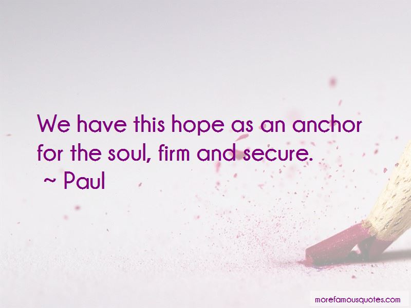 Paul Quotes Pictures 2