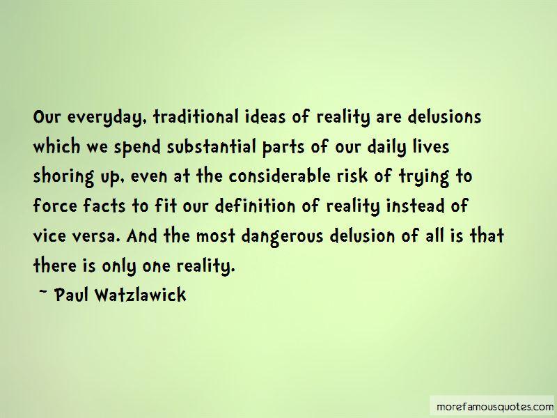 Paul Watzlawick Quotes Pictures 3