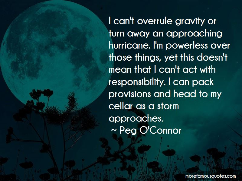 Peg O'Connor Quotes Pictures 4