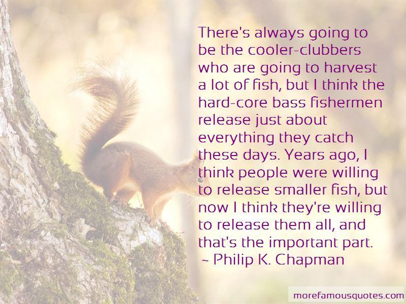 Philip K. Chapman Quotes Pictures 3