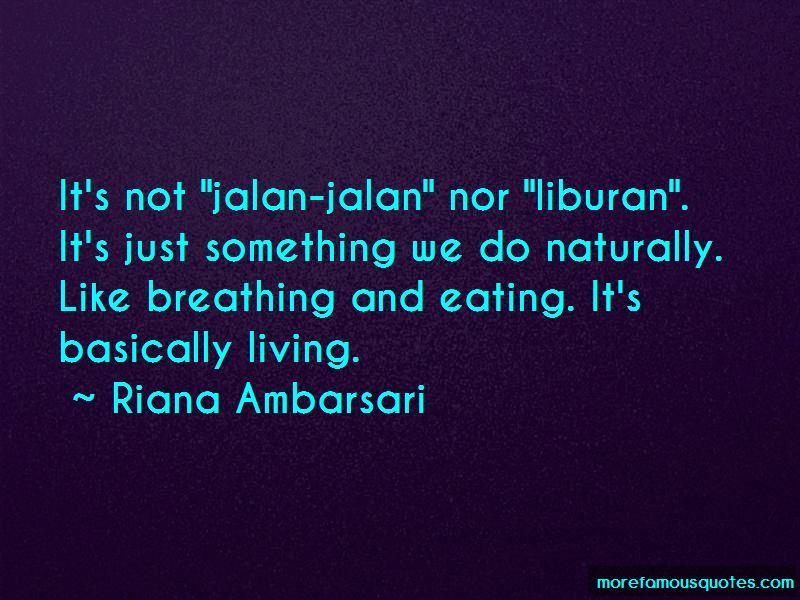 Riana Ambarsari Quotes Pictures 3