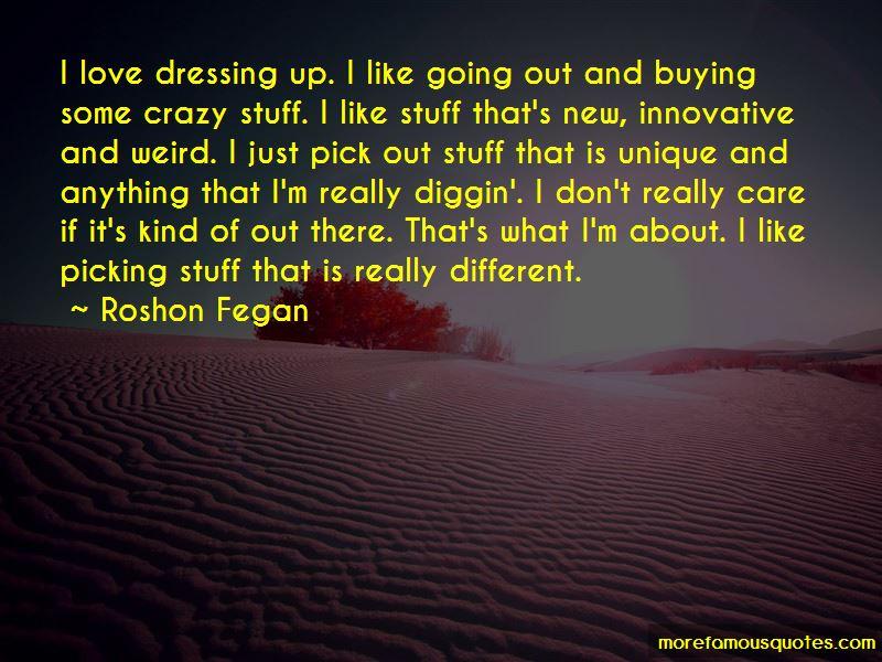 Roshon Fegan Quotes Pictures 2