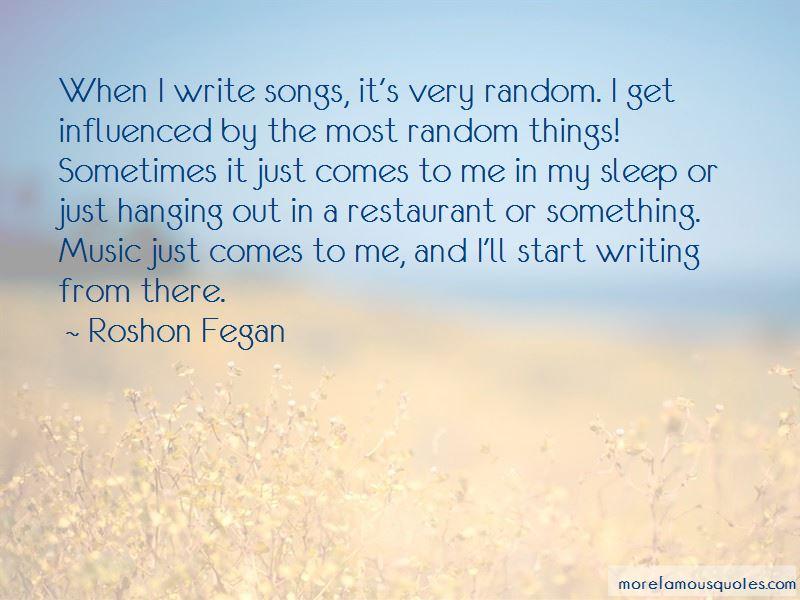 Roshon Fegan Quotes Pictures 3