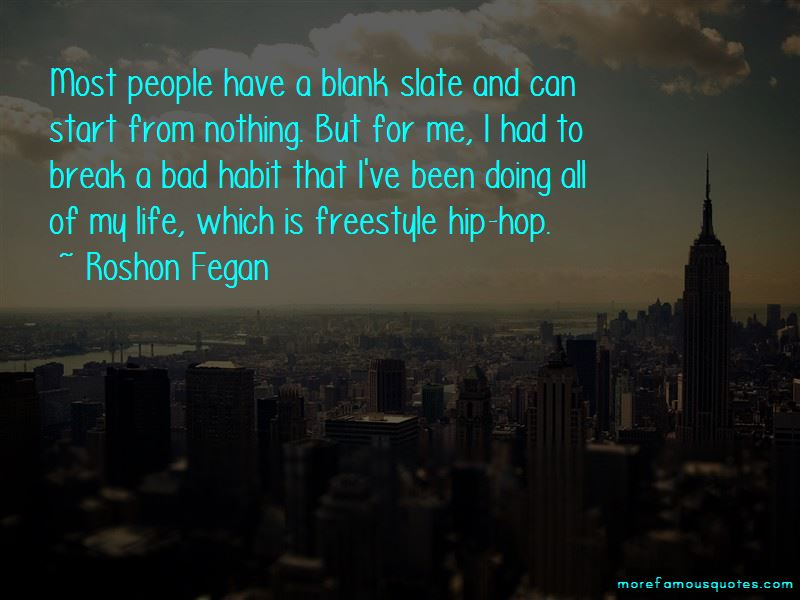 Roshon Fegan Quotes Pictures 4