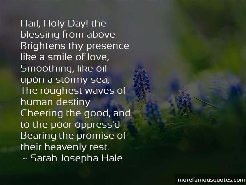 Sarah Josepha Hale Quotes Pictures 2