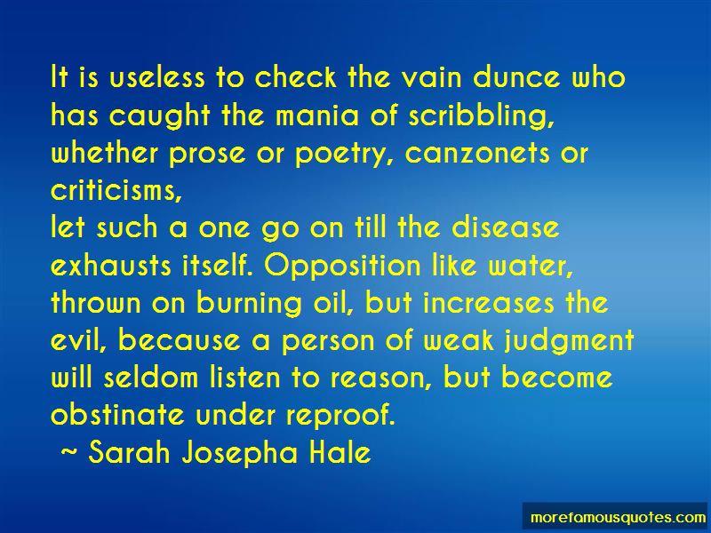 Sarah Josepha Hale Quotes