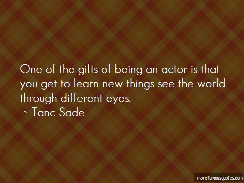 Tanc Sade Quotes Pictures 3