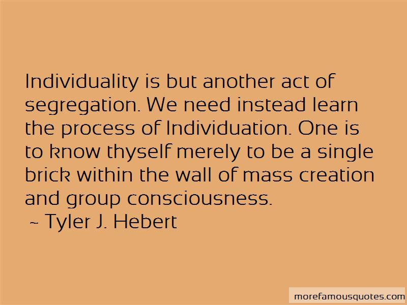 Tyler J. Hebert Quotes Pictures 2