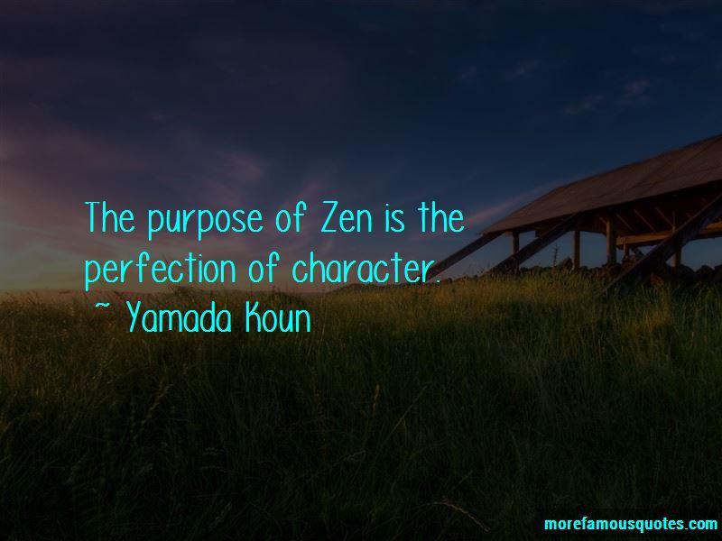 Yamada Koun Quotes Pictures 4