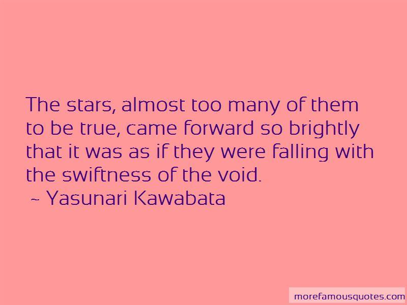 Yasunari Kawabata Quotes Pictures 4