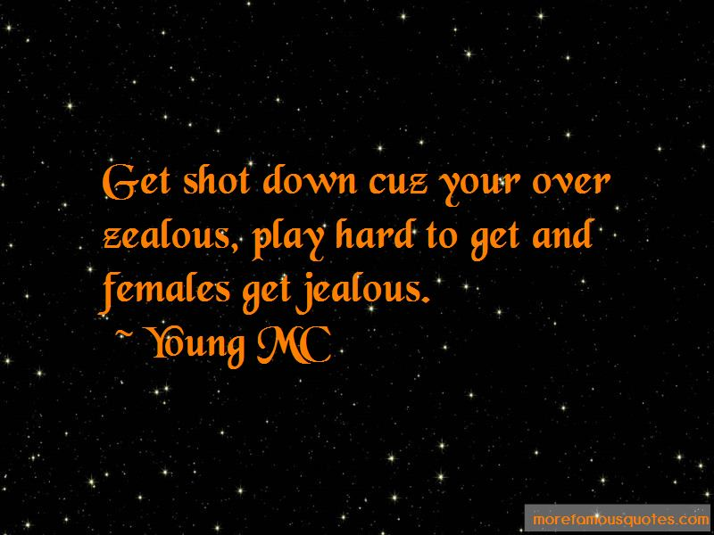 Young MC Quotes Pictures 2