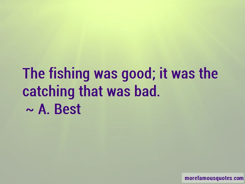 A. Best Quotes