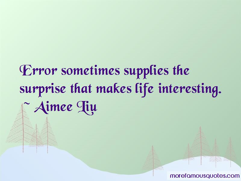 Aimee Liu Quotes Pictures 2