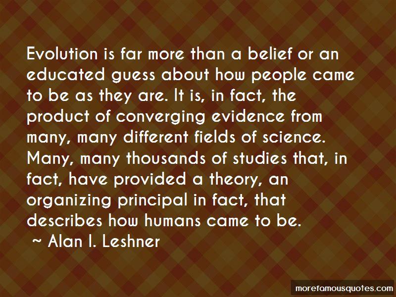 Alan I. Leshner Quotes Pictures 2