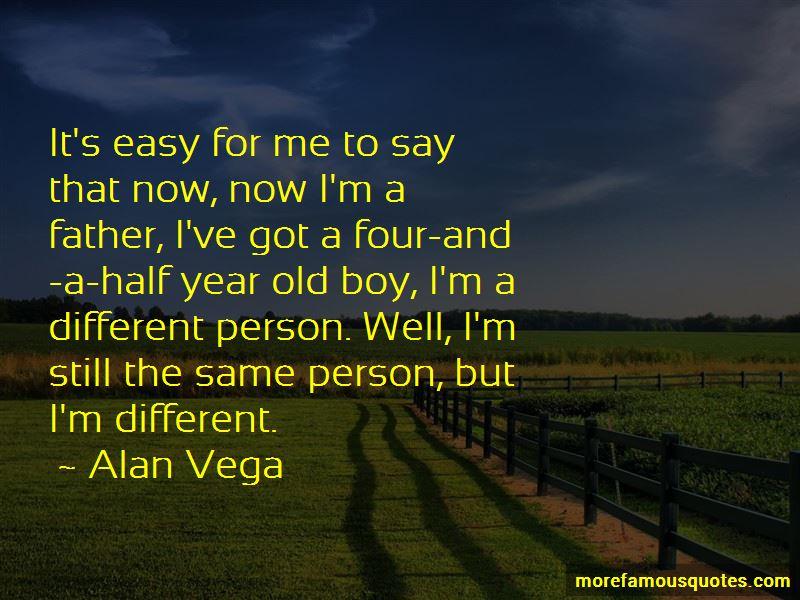 Alan Vega Quotes Pictures 4