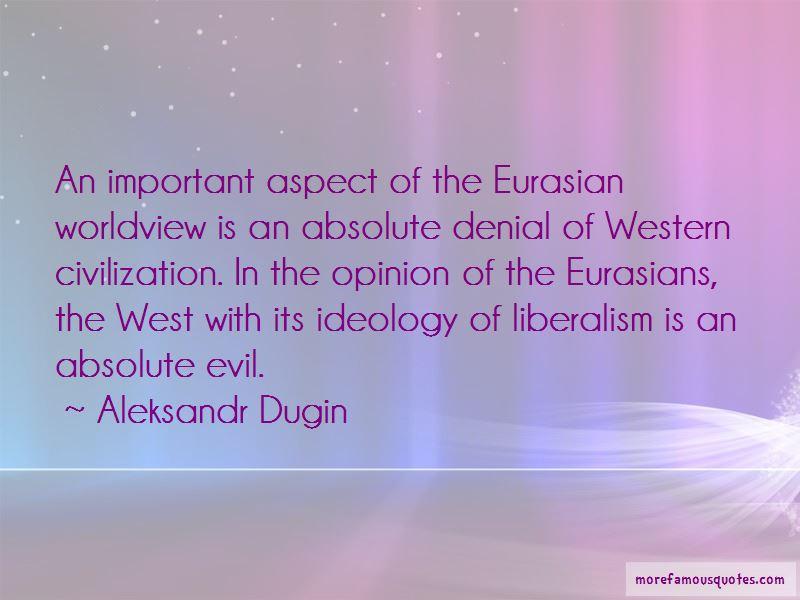Aleksandr Dugin Quotes Pictures 2