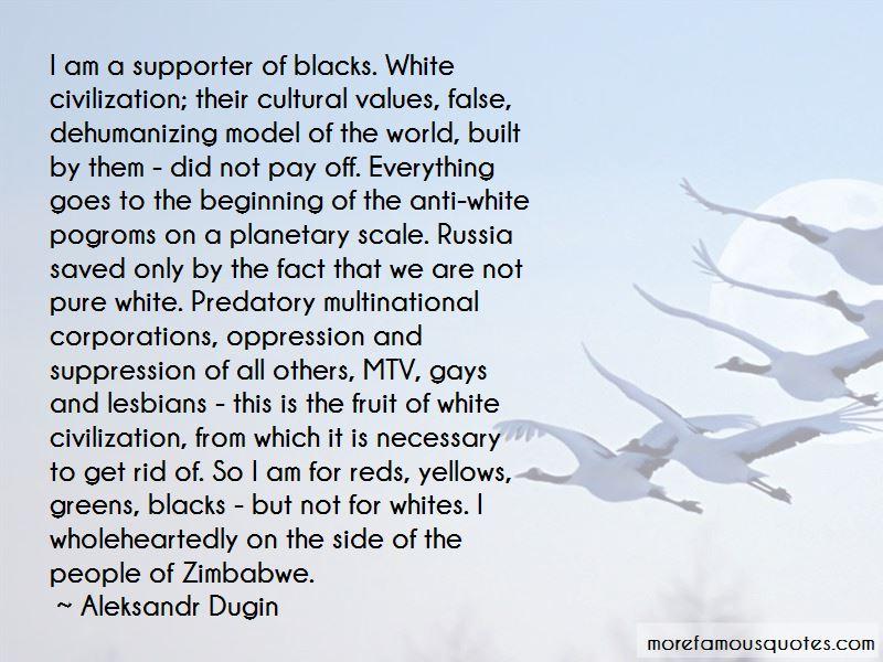 Aleksandr Dugin Quotes Pictures 3