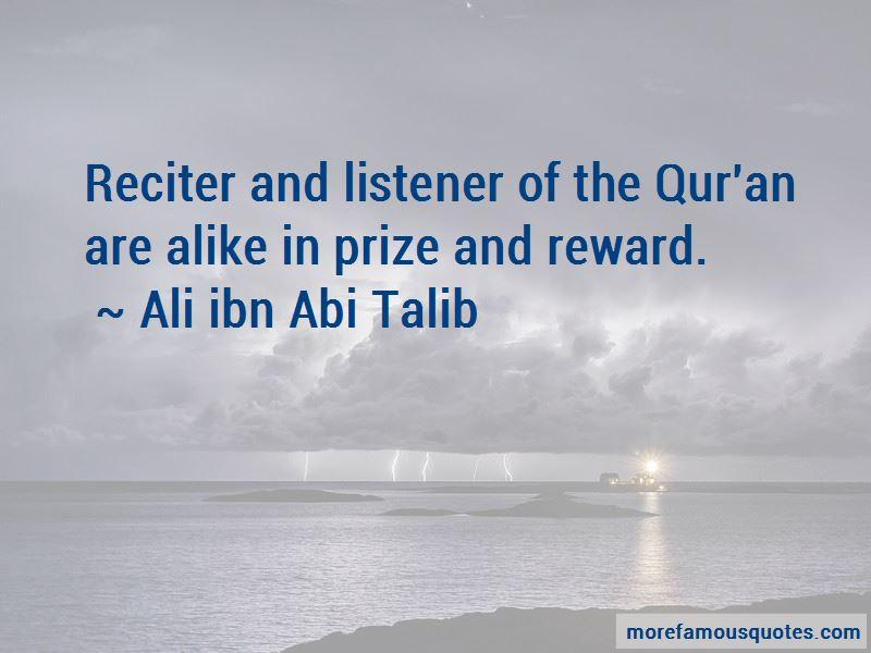 Ali Ibn Abi Talib Quotes Pictures 3