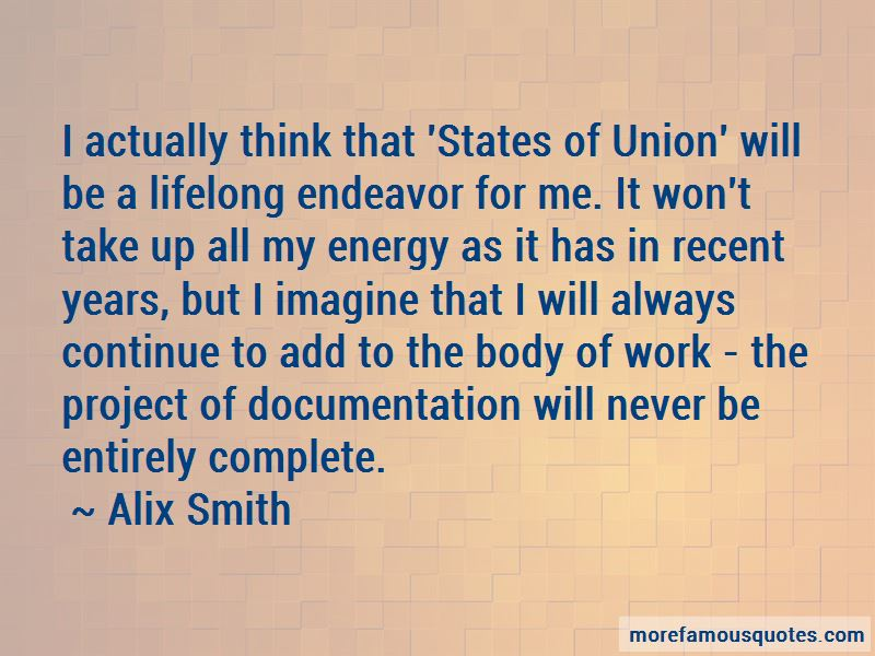 Alix Smith Quotes Pictures 4