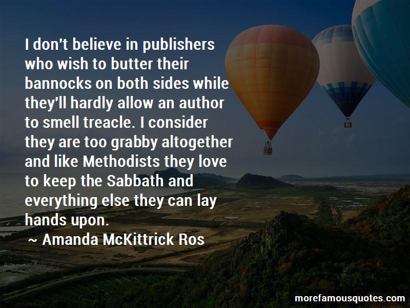 Amanda McKittrick Ros Quotes Pictures 3