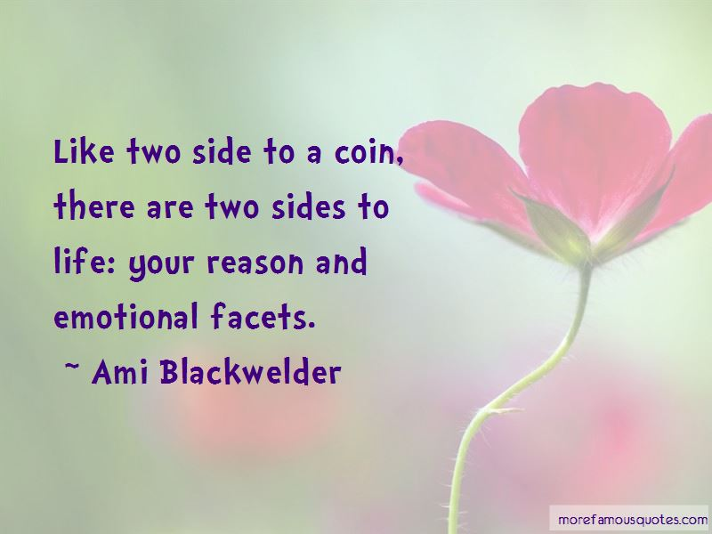 Ami Blackwelder Quotes Pictures 2