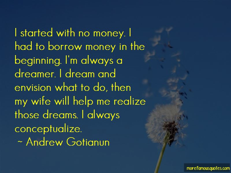 Andrew Gotianun Quotes Pictures 2