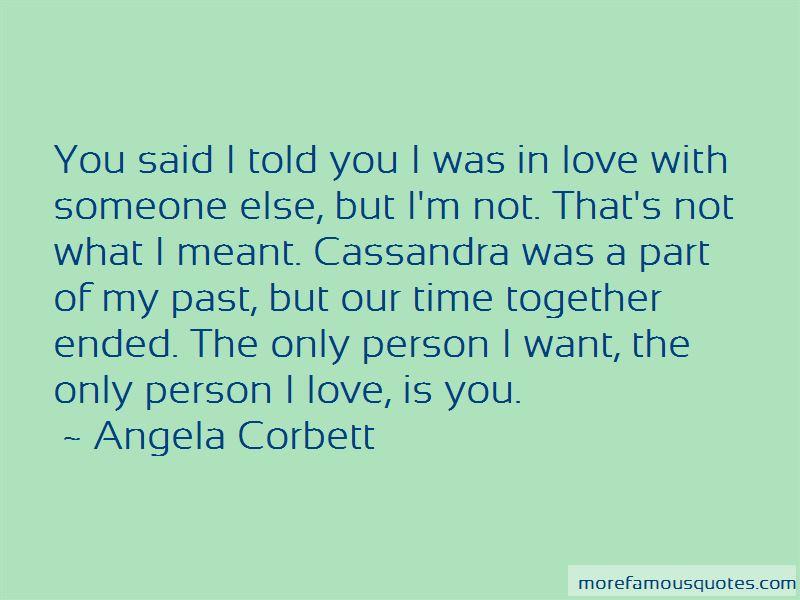 Angela Corbett Quotes Pictures 3