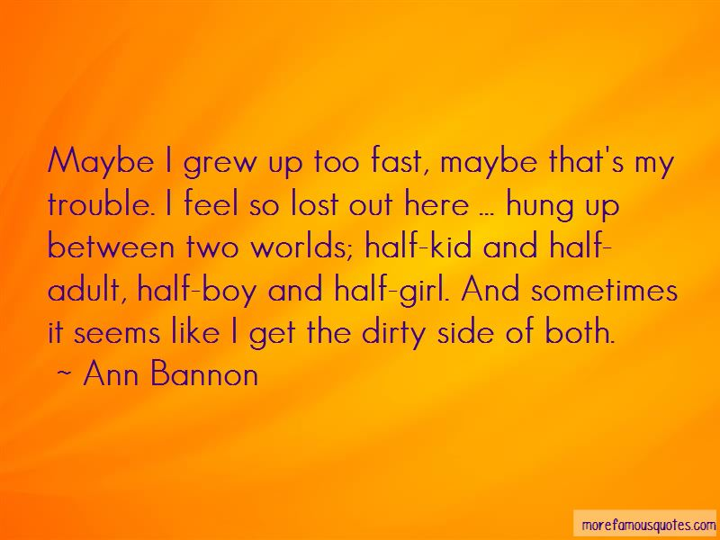 Ann Bannon Quotes Pictures 2