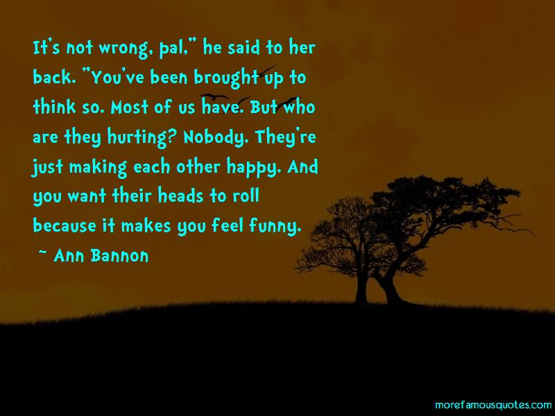Ann Bannon Quotes