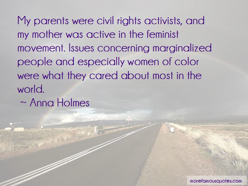 Anna Holmes Quotes Pictures 3