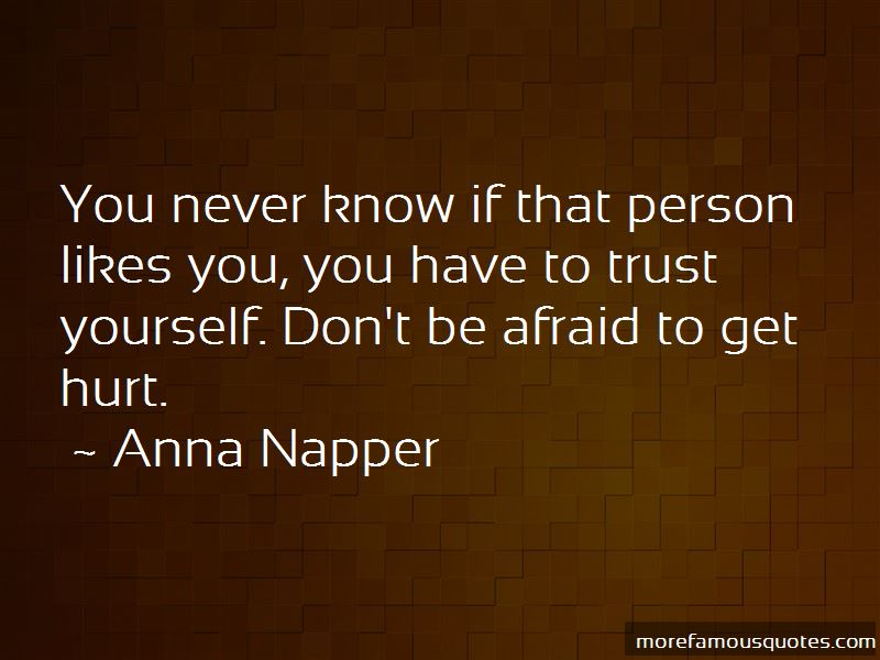 Anna Napper Quotes Pictures 2