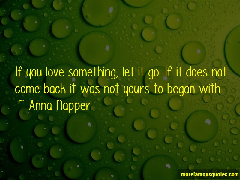 Anna Napper Quotes Pictures 3