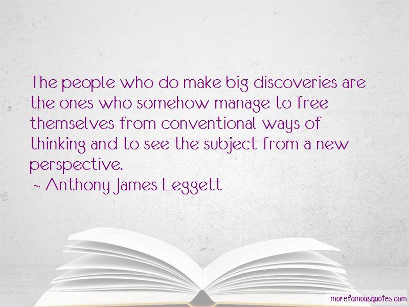 Anthony James Leggett Quotes Pictures 3