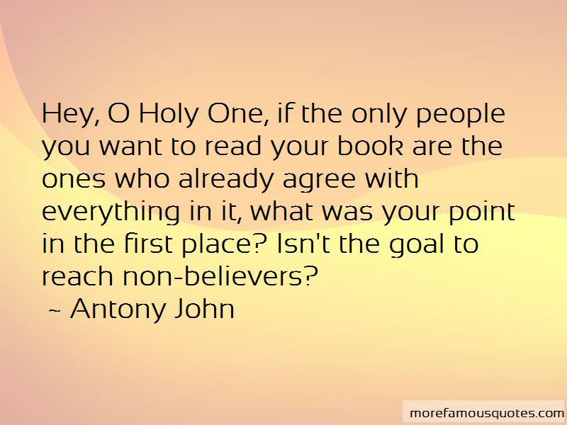 Antony John Quotes Pictures 2