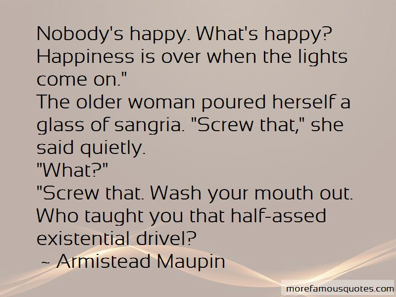 Armistead Maupin Quotes Pictures 2