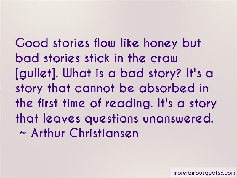 Arthur Christiansen Quotes Pictures 4