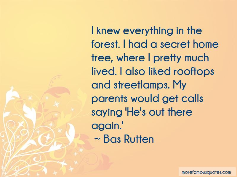 Bas Rutten Quotes Pictures 2