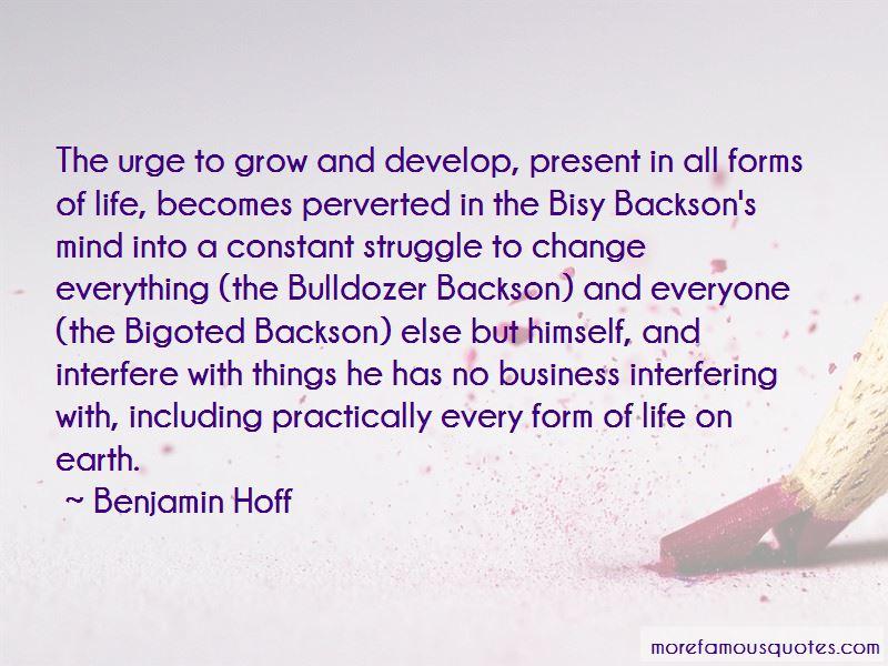 Benjamin Hoff Quotes Pictures 2