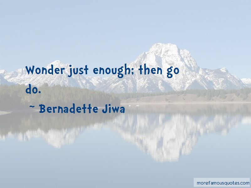 Bernadette Jiwa Quotes Pictures 3