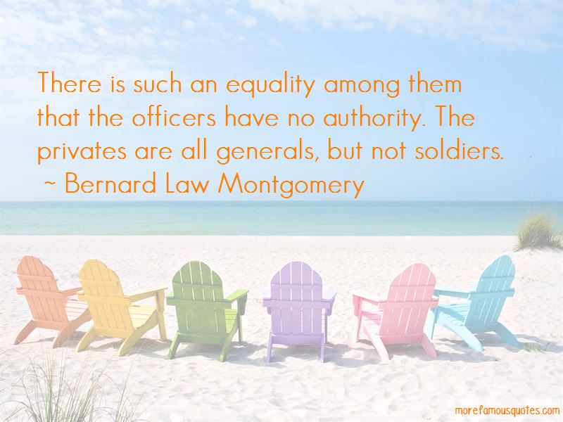 Bernard Law Montgomery Quotes Pictures 4