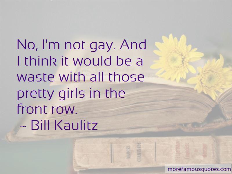 Bill Kaulitz Quotes Pictures 4