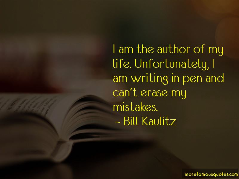 Bill Kaulitz Quotes
