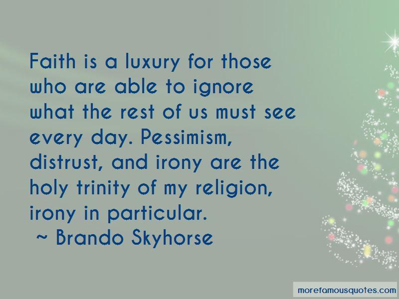 Brando Skyhorse Quotes Pictures 2