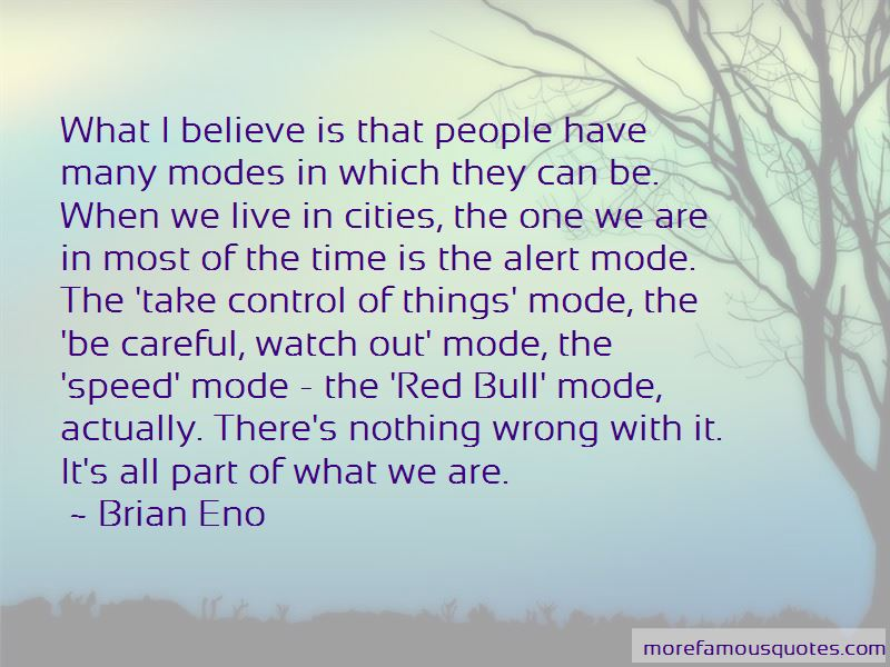 Brian Eno Quotes Pictures 2