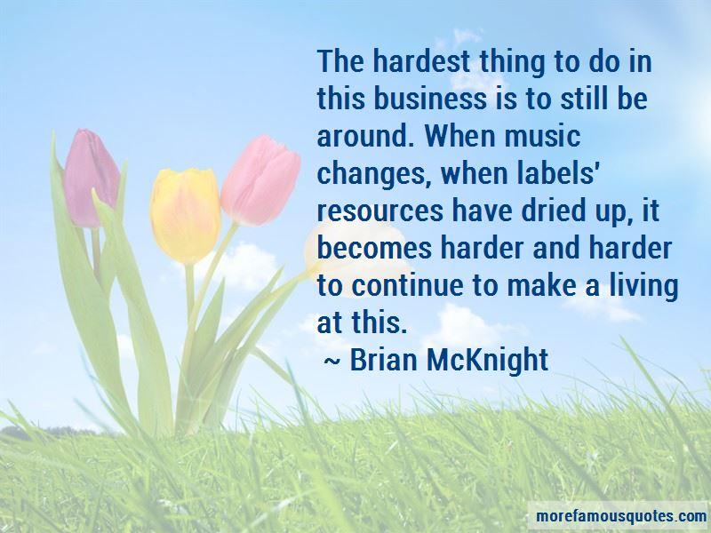 Brian McKnight Quotes Pictures 3