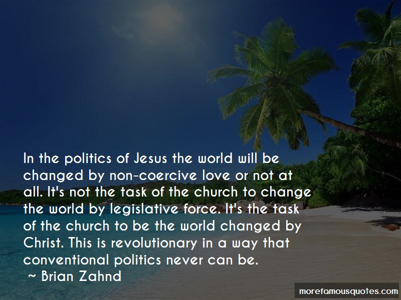 Brian Zahnd Quotes Pictures 1