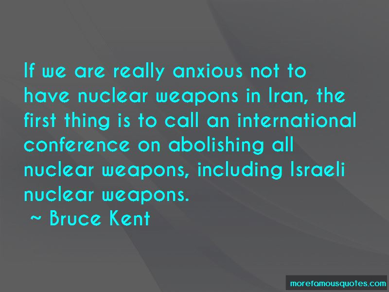 Bruce Kent Quotes Pictures 2