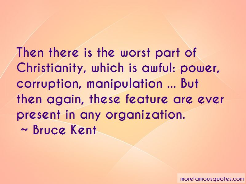 Bruce Kent Quotes Pictures 4